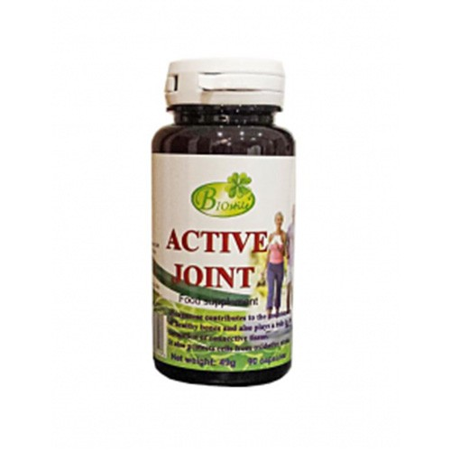 active joints 90 kapsul