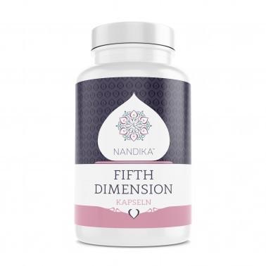 Fifth Dimension Kapsule Gold Premium