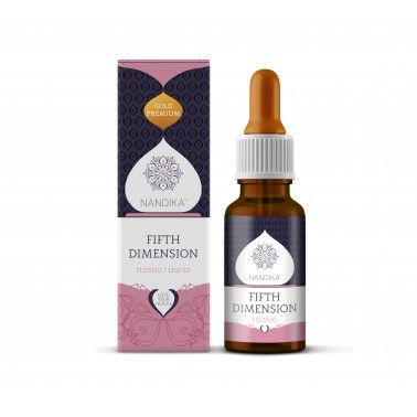 Fifth dimension- gold premium tinktura-30ml