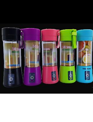 miniBlend - prenosni usb blender