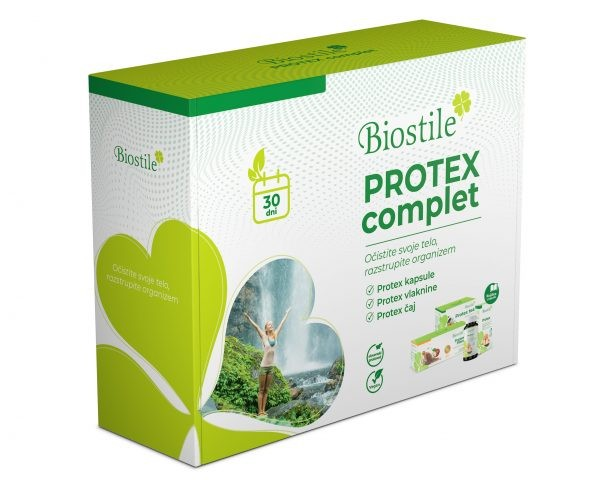 Protex Complet