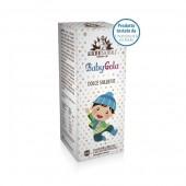 BabyGola – lajša draženje grla in dihalnih poti
